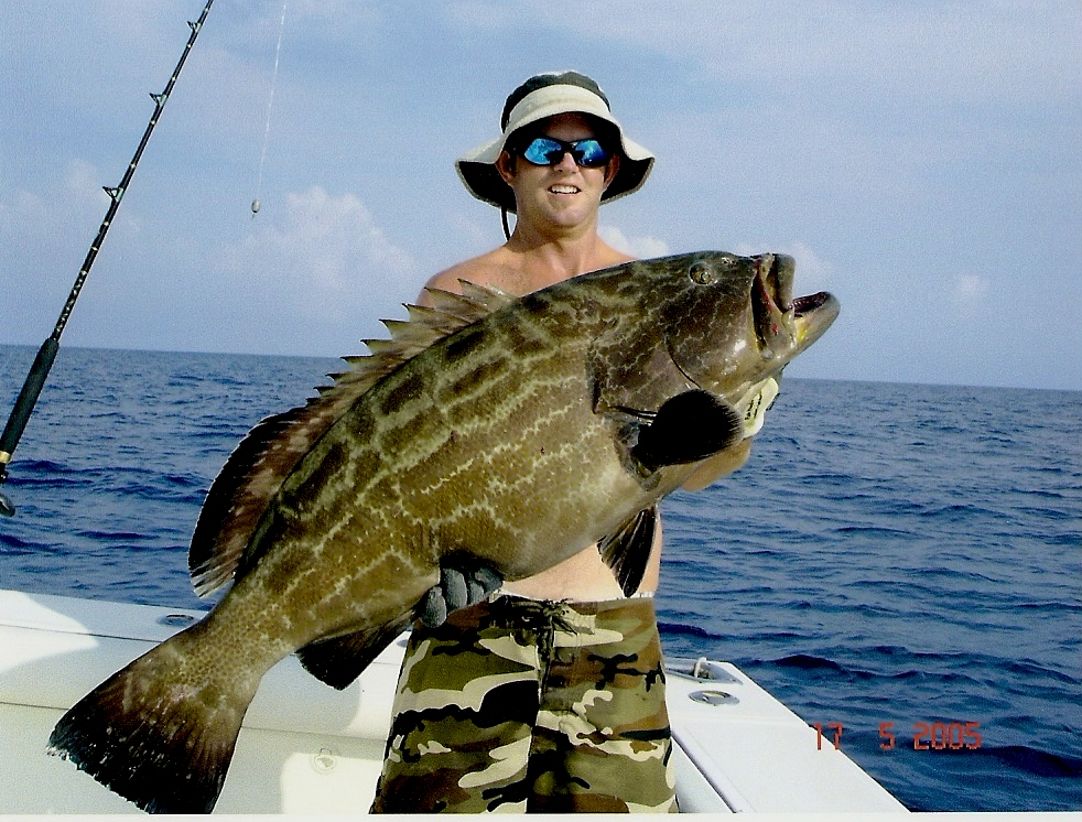 Fish key west florida as seen on espn the captains for Key west florida fishing